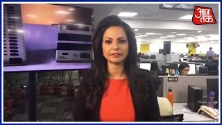Facebook Live: Shweta Jha On EVM Machines