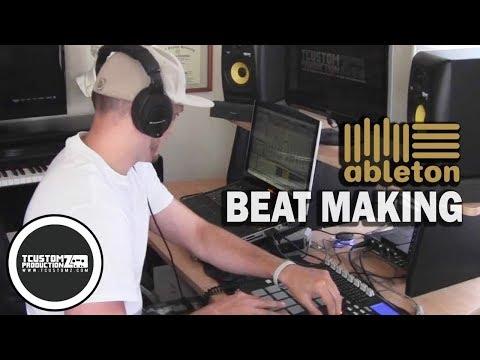 Making an East Coast Hip Hop Beat