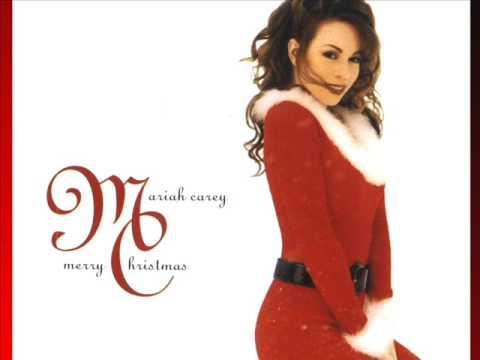 Christmas (Baby Please Come Home) - Mariah Carey -