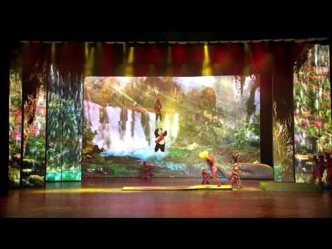 PANDA! The Show At Palazzo Review and Discount Tickets
