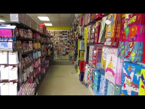 Dollar Store Grand Opening!