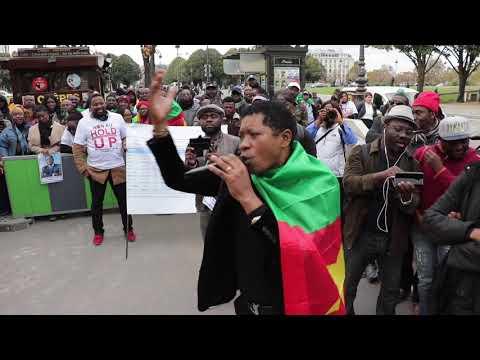 Xxx Mp4 B A S Amp J Remy Ngono Déballe Tout En Publique à Paris 3gp Sex