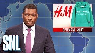 Weekend Update on H&M