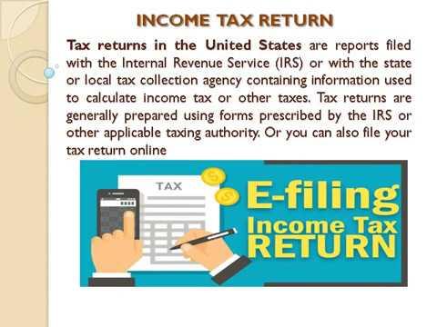 State Tax Return 2017-18 Online | State Tax Refund Calculator | Income Tax Return 2017-18 Online