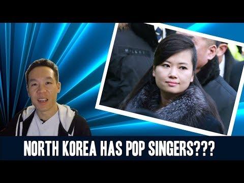 Nukem384 News: North Korea Has Pop Singers???