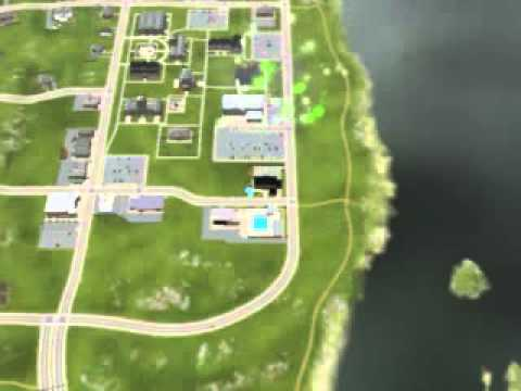 How To Set Off and View Fireworks On The Sims 3