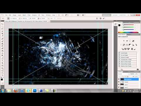 LeechFTW // How to make Custom Xbox 360 Dashboard Themes