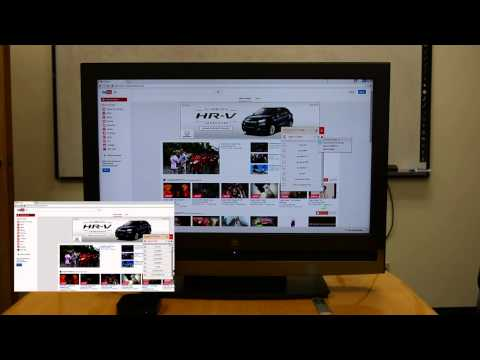 Cast PC Screen to AppleTV, FireTV, & more with Mirroring360 Sender