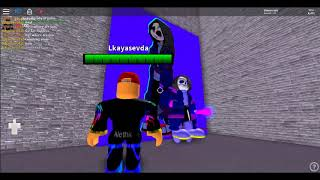 Roblox Undertale Survive The Monsters How To Get Tem Tokens Roblox Undertale Survive The Monsters Blue Berry Sans Test