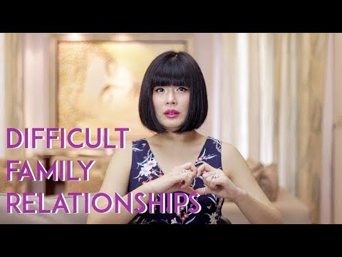 How To Create The Family Relationship You Want