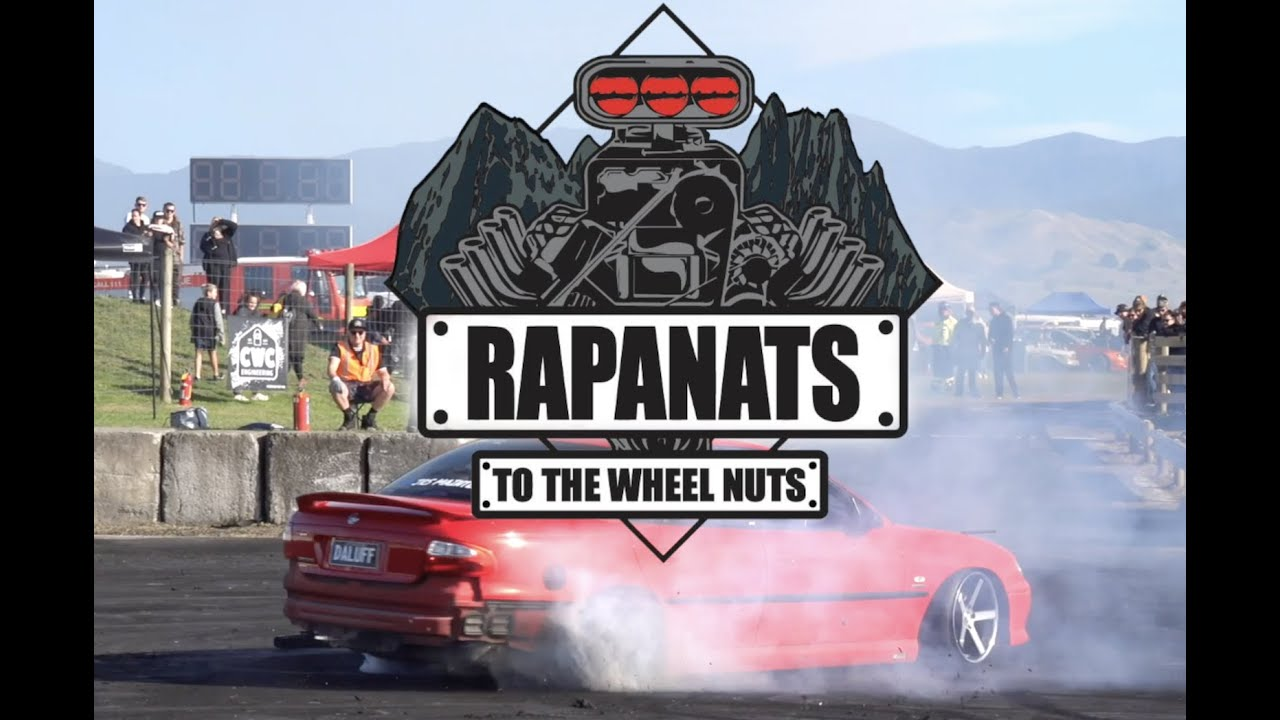 Rapanats Burnout Comp 2021