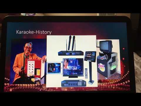 How to make a Karaoke Video with Using PowerPoint