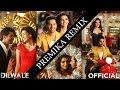Premika Remix Dilwale Varun Dhawan Kriti Sanon Dj Chetas Mix mp3