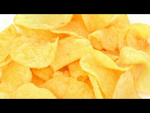 Aaloo ki chips banane ka tarika video in hindi