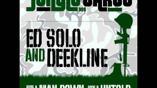 Ed Solo & Deekline - Man Down (Original Mix)