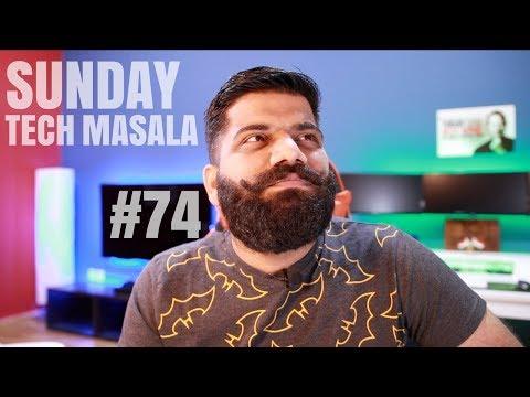 #74 Sunday Tech Masala - Masaaledaar #BoloGuruji