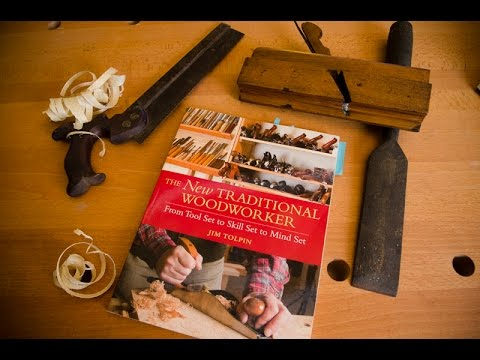 Best Traditional Woodworking Books: