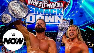 3 things to know before tonight's Friday Night SmackDown: WWE Now, April 16, 2021