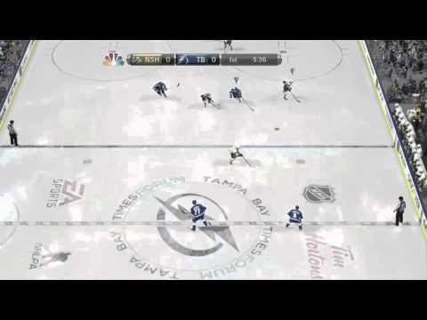 NHL 15: Can't Switch to the Player I Want #5