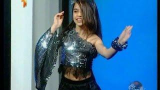 رقص ایرانی، زهرا 12 ساله TV PERSIA 1