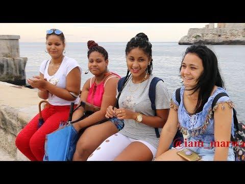 Havana Cuba 2018 !!! ( Otro día en las calles de Cuba 2018 )