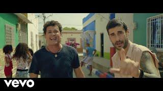 Melendi, Carlos Vives - El Arrepentido