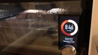 June Oven Steak Test