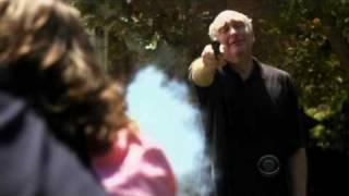 Criminal Minds Season 5 Episode 1 - Clip 3