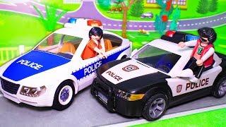Download Машинки для мальчиков – Побег! Мультики с игрушками Video