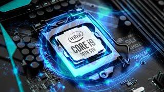 Intel FINALLY Woke Up...Sorta - 10th Gen Desktop CPUs Explained!