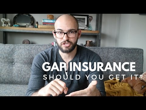 What is GAP insurance? | Should you get it?