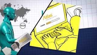 Atlas Bespoke Elearning Promo.