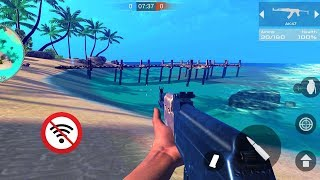 Top 14 Offline FPS Games For Android 2019
