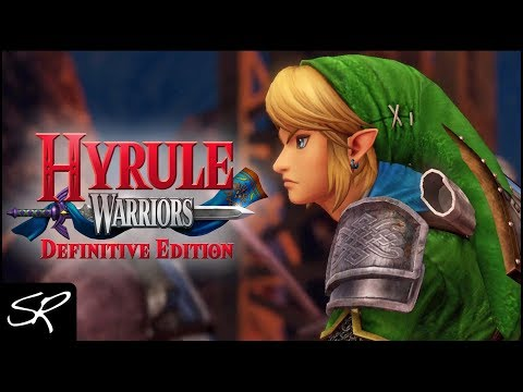 Hyrule Warriors: Definitive Edition Review (Nintendo Switch) | The BEST One Yet!