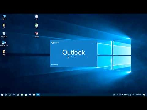 Disable the recent items list in the attached file outlook 2016