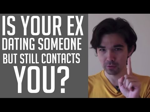 Is Your Ex In a New Relationship But Still Contacts You?