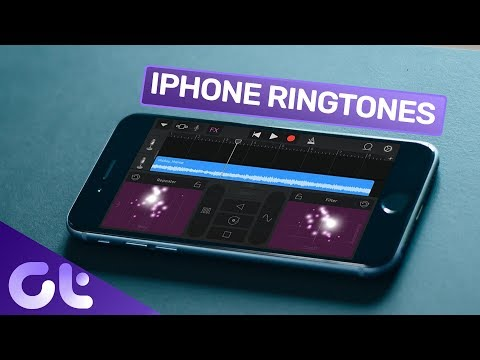 How To Set Any Song as Ringtone on iPhone for Free (2018)