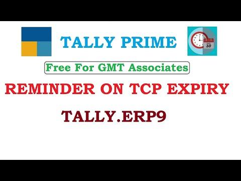 Reminder on TCP Expiry