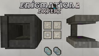Enigmatica 2 Expert - 05 - NOT A TUTORIAL FOR ASTRAL SORCERY