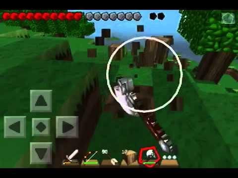 Minecraft series 2 ep 4