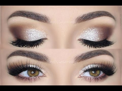 ♡ Glitter Pearl ♡ Make Up TUTORIAL | Melissa Samways
