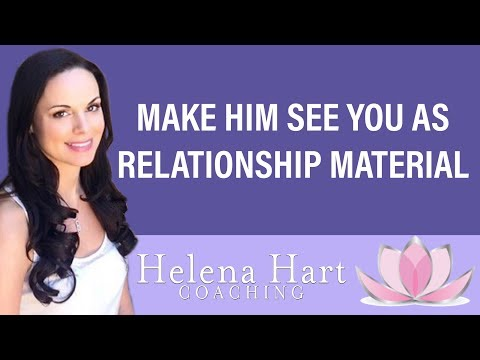 6 Qualities That Make Him See You As Relationship Material