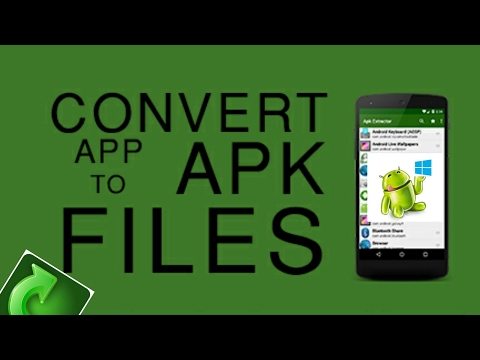 How to convert app into apk file (Hindi)