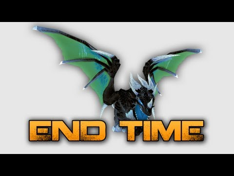NivPlay: End Time - Protection Paladin
