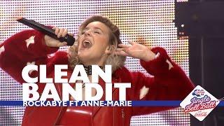 Clean Bandit ft. Anne-Marie -