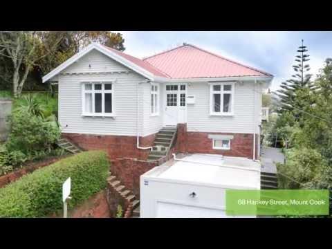 68 Hankey Street, Mount Cook, Wellington