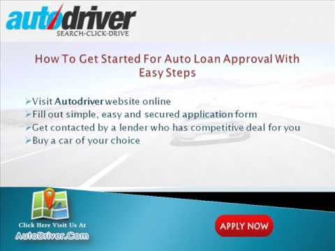 How to Get Car Loan with No Credit History?