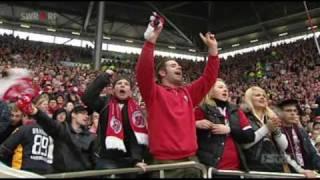 1.FCK Aufstiegsaison 2010