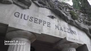 Giuseppe Mazzini L