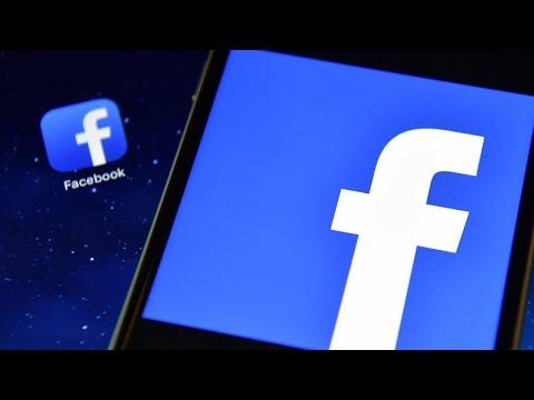 Lawsuit targets Facebook, Cambridge Analytica